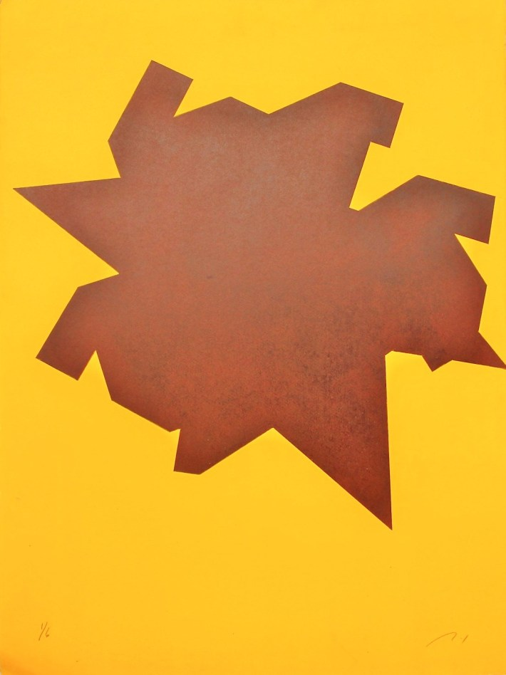 kubikoide amarillo