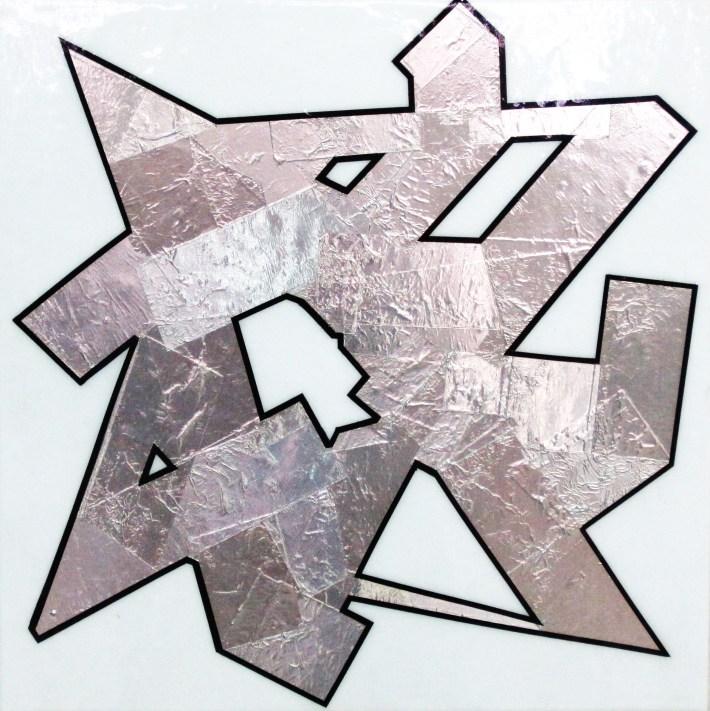 kubikoide,40 x30 cm.bcn 2010