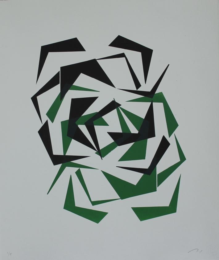 lito hexagonos